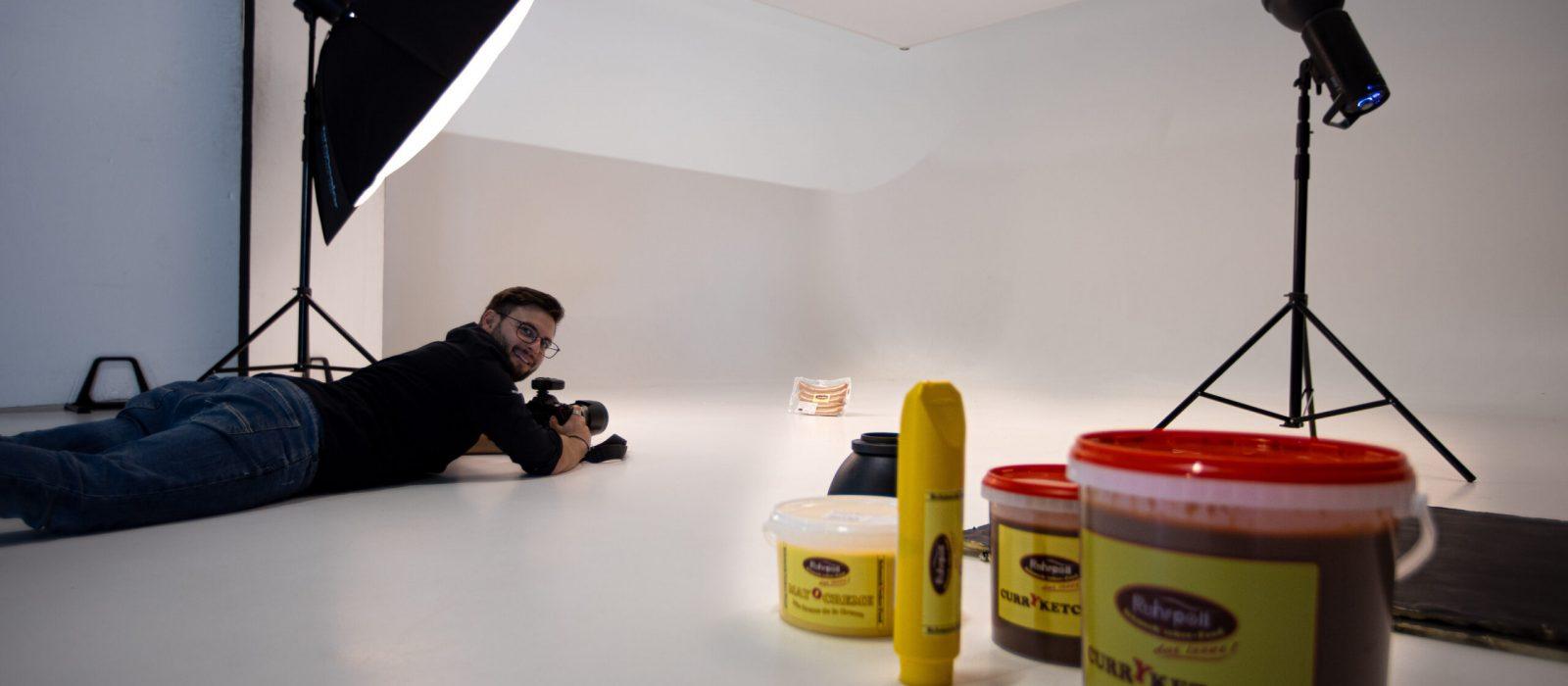 Ruhrpott Schmecklecker-Food - Foto: Gruppe C Photography